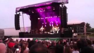 BNL concert@ Finger Lakes Casino