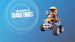 Flick Champions VS: Quad Bikes Gameplay Trailer ANDROID GAMES on GplayG