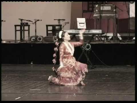 Bajrayogini a classical Nepali dance Pooja Dangol Rasaily