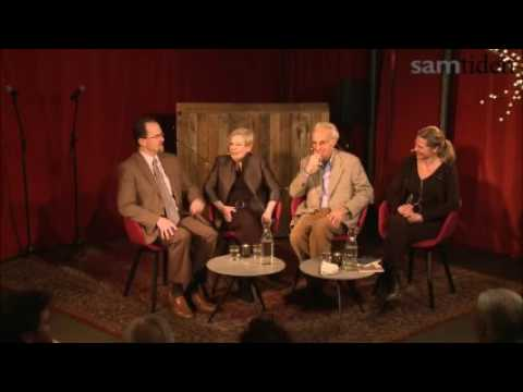 Understanding 'Extremism' with K Armstrong, J. Esposito & J. Lumbard