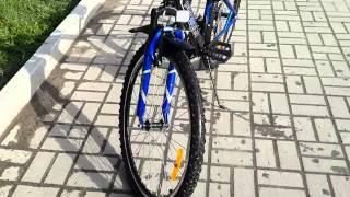 Велосипед Formula Nevada 26, купить, цена, отзывы, Видео, видеообзор(, 2015-05-18T16:33:56.000Z)