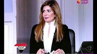 فيديو.. نور الدين: 93% من الأراضي المصرية تعاني من قحط المياه