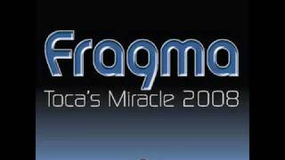 Fragma Tocas Miracle Instrumental Inpetto Remix