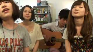 Gambar cover Summer Song /YUI(Cover)