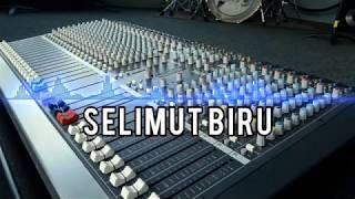 🔉  SELIMUT BIRU 🔉 cek sound Kalem   ProNada Musik