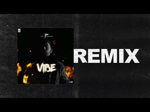 The PropheC - Vibe (UpsideDown Remix)