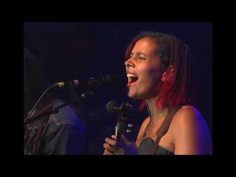 Rhiannon Giddens - At the Purchaser's Option