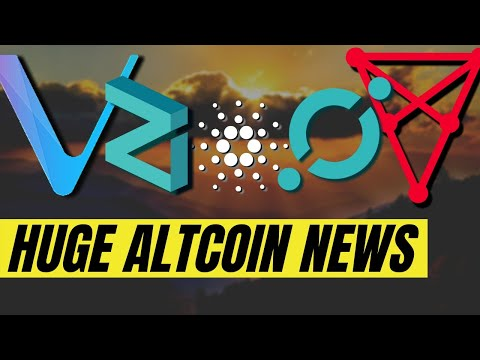 altcoins-in-action!!-vechain-vet,-zilliqa-zil,-chiliz-chz,-icon-icx,-cardano-ada