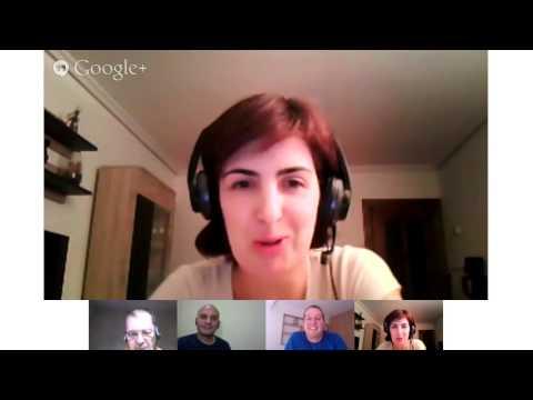 El Arte de Show Business por Internet y Los Maestros de Internet 2013