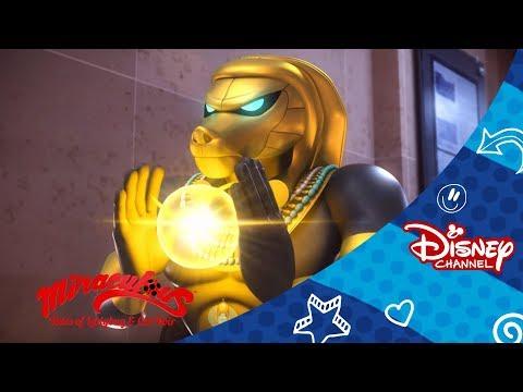 Nejkouzelnější momenty č.7 - Faraón. Pouze na Disney Channel!