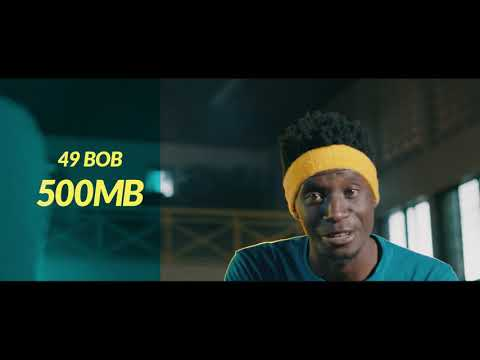 Why Settle for Less? Join Telkom Where Every Bob Counts