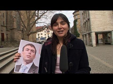 Vom Aussehen her? Komödie! - Oppositions-Check in Baden-Württemberg - SPIEGEL TV