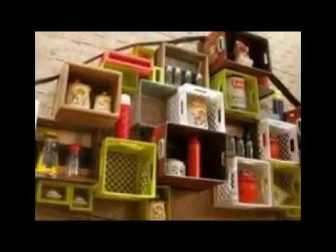 Mas de 1000 ideas para reciclar cosas que tenemos en casa for Reciclar cosas para decorar