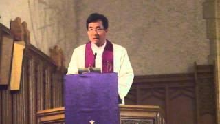 DSCF6553-AKUC 정해빈 목사 설교(1) (03-23-14)