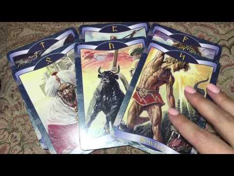 ВОЗОБНОВЯТСЯ ЛИ ОТНОШЕНИЯ С ПАРТНЕРОМ?Гадание на РУНАХ//Divination on the runes