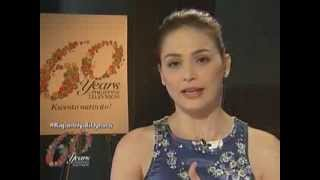 Kristine Hermosa : 'I'm doing my best to be a good Mom and Wife'