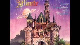 Il Castello di Atlante - Stava scritto