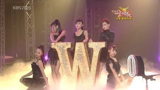 080926 Wonder Girls - Nobody Ballad Version ○ 音樂庫