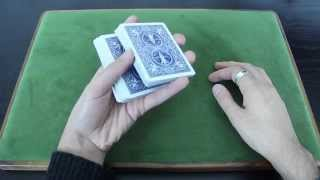 One Handed Spin Cut Tutorial [HD]