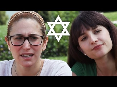 11 Things Jewish Friends Just Get