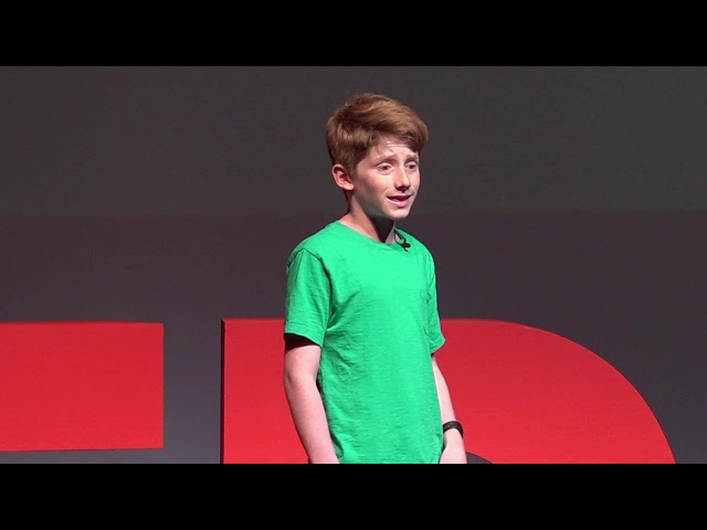 The Most Overlooked Learning Tool in Education: Recess | Adlai Lipton | TEDxGilbert