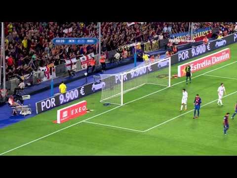 Суперкубок Испании 2011 (2 Half)