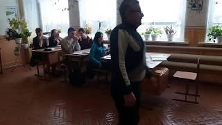 Урок на відео. Фізика. 11 клас. 001 01