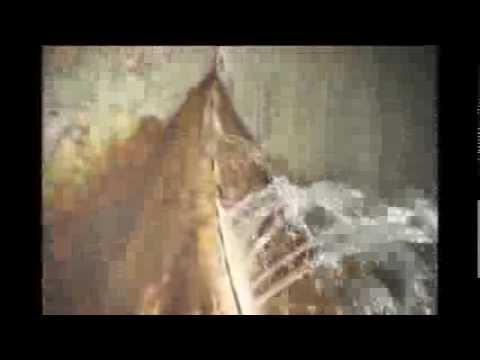 Проведена телеинспекция безнапорного канализационного трубопровода, находящегося в эксплуатации в одном из городов центральной части России. В ходе телеинспекции выявлено разрушение рабочей поверхности, отслоение стекловолокна, разрушения соединений, проникновение грунтовых вод.