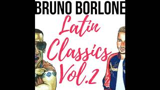 J. Balvin - Mi Gente (Bruno Borlone ft. Navarro Remix)