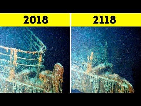 Ваш Последний Шанс Увидеть «Титаник»