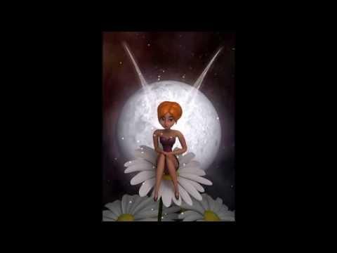 The singing fairy