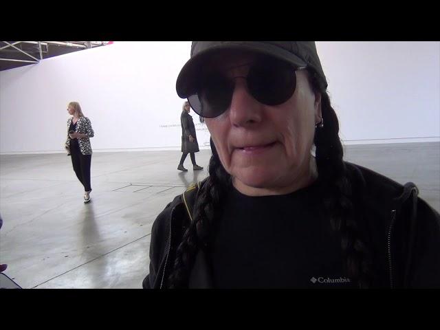 Teresa Margolles au BPS22