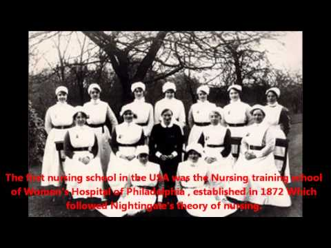 history of nursing profession Learn about the history and initiatives of the american red cross nursing program red cross nurses follow in the footsteps of jane delano, a leading pioneer of the modern nursing profession red cross history overview.