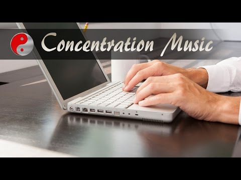 Concentration Music for Working Fast: Piano Music For Studying, Concentration, Work  and Focusing