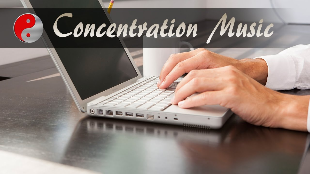 how music affects concentration and work Your ultimate source for concentration music for work and study.