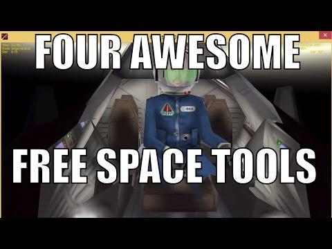 4 Free Space Games and Simulators (Astronomy/Astrophysics/Space)