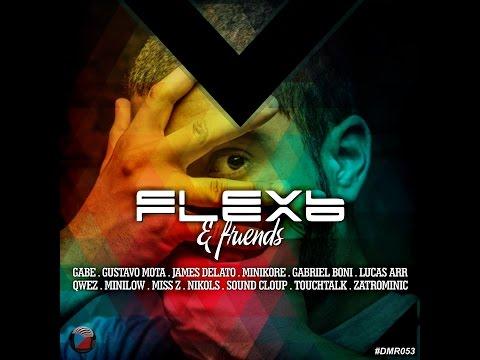 DMR053 - FlexB - To Do It (Original Intro Mix) [Bonus Track]