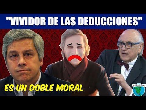 ¡TÓMALA! Alfredo Jalife SACA TRAPOS SUCIOS a Claudio X. González.