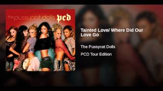 Tainted Love/ Where Did Our Love Go