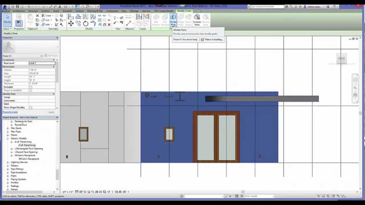Revit to CNC Direct