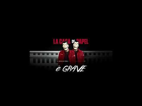 Cecilia Krull - My Life Is Going On  La Casa De Papel Future Class Remix