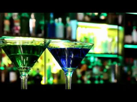 Dirty Martinis & Mackay Grande Suites