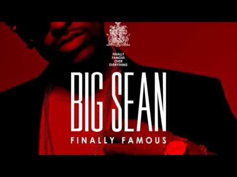 Big Sean ft. Kanye West & Roscoe Dash - Marvin Gaye & Chardonnay HD