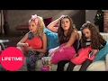 Dance Moms Slumber Party: The Name Game | Lifetime