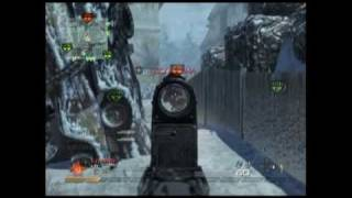 MW2 Montage | Rampage
