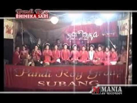 PS Mania Purwakarta Jaipong PANDI ROY Group Subang GEBOY DEUI Jatiluhur Maret 2010