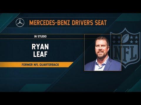 Ryan Leaf Talks Kyler Murray, Baker Mayfield & More With Dan Patrick | Full Interview | 6/27/19