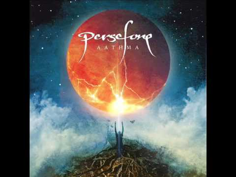 Persefone - Aathma FULL ALBUM