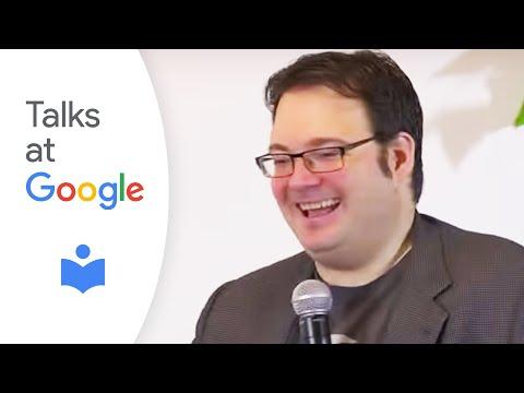 "Brandon Sanderson: ""Shadows of Self"" | Talks at Google"