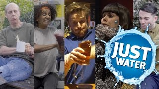Just Water Challenge | WaterAid